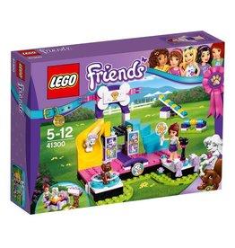 LEGO LEGO Friends 41300 - Puppy Kampioenschap