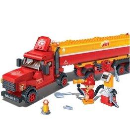 BanBao 8765 - Vrachtauto