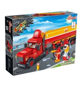 BanBao BanBao 8765 - Vrachtauto