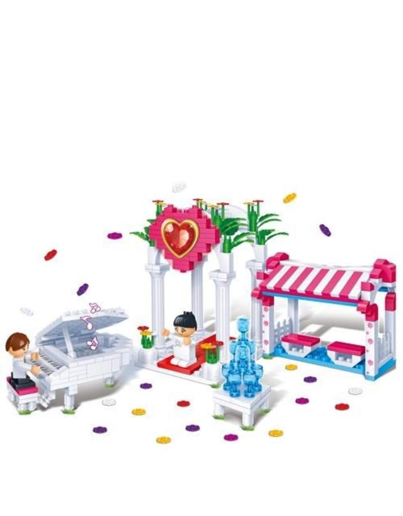 BanBao BanBao 6106 - Huwelijksfeest