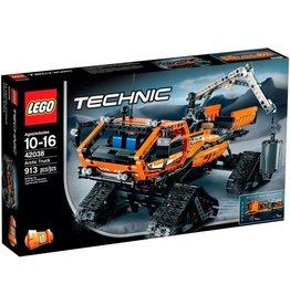 LEGO LEGO Technic 42038 - Noordpool Truck