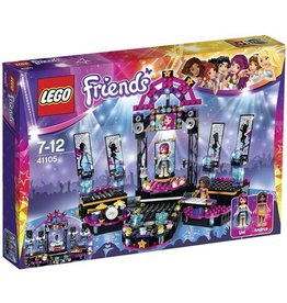 LEGO LEGO Friends 41105 - Popster Podium