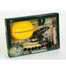 Bosch Mini Bosch Mini 8418 - Gereedschap set 36 delig