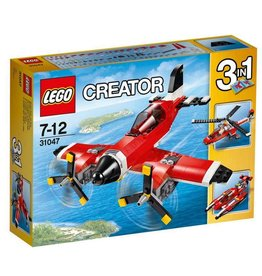 LEGO LEGO Creator 31047 - Propellervliegtuig