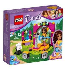 LEGO LEGO Friends 41309 - Andrea´s Muzikale Duet