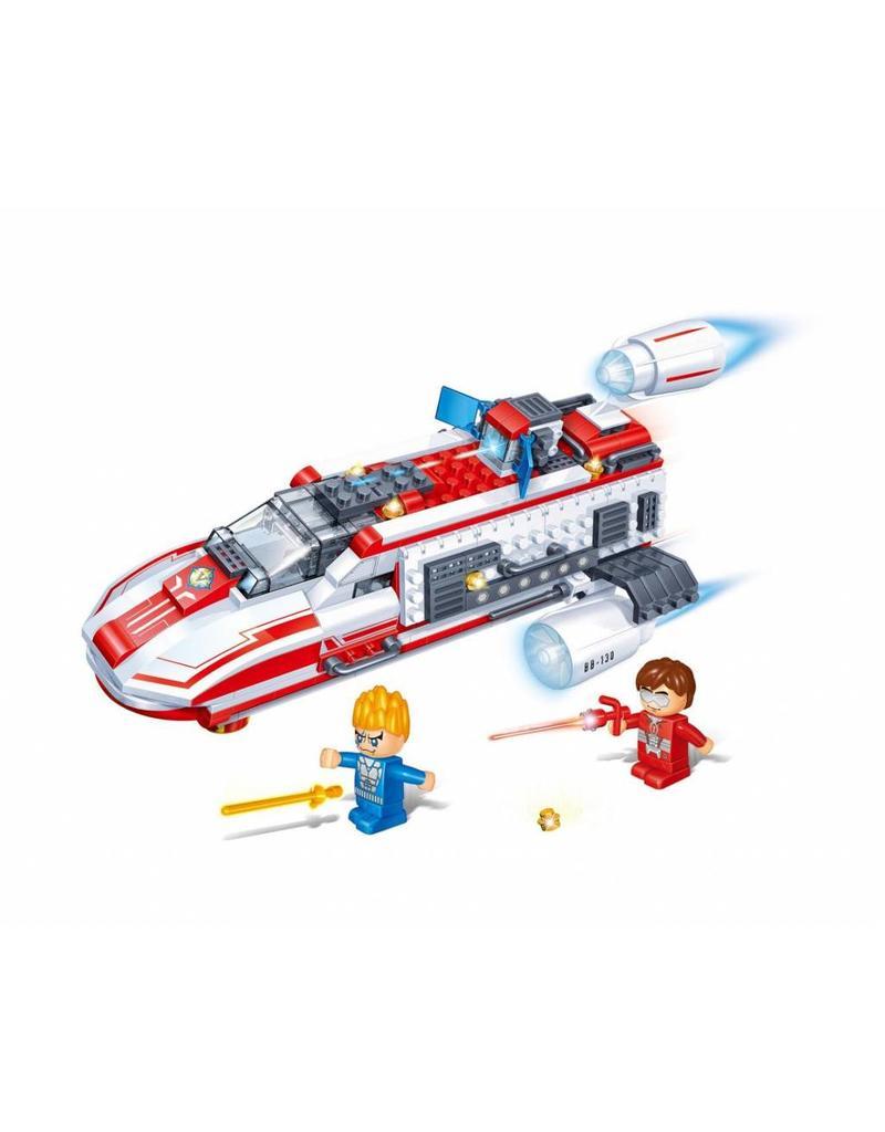BanBao BanBao 6407 - Spaceship BB-130
