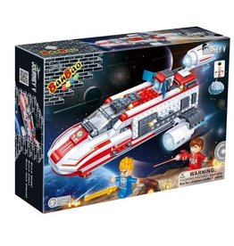 BanBao BanBao 6407 - Spaceship BB-130