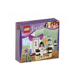LEGO LEGO Friends 41002 - Emma's karateles