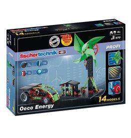 Fischertechnik Fischertechnik Oeco Energy
