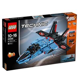 LEGO LEGO Technic 42066 - Race-straaljager