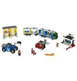 LEGO LEGO City 60169 - Vrachtterminal