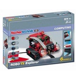 Fischertechnik ROBO TX Explorer