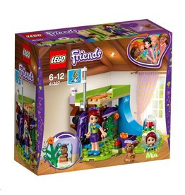 LEGO LEGO Friends 41327 - Mia's Slaapkamer