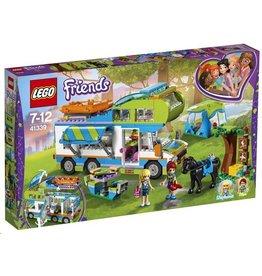 LEGO LEGO Friends 41339 - Mia's Camper