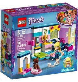 LEGO LEGO Friends 41328 - Stephanie's Slaapkamer