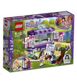 LEGO LEGO Friends 41332 - Emma's Kunstkraam