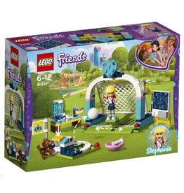 LEGO LEGO Friends 41330 - Stephanie's Voetbaltraining