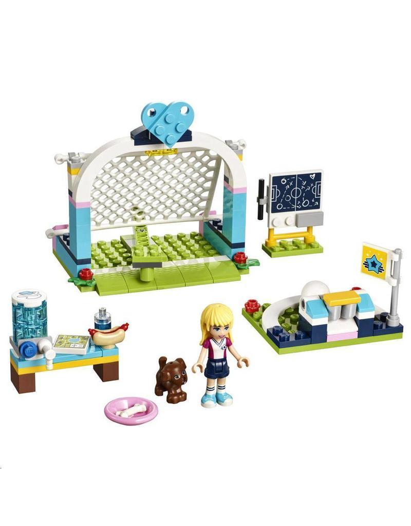 LEGO LEGO Friends 41330 - Stephanie's Voetbaltraining