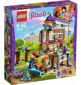 LEGO LEGO Friends 41340 - Vriendschapshuis