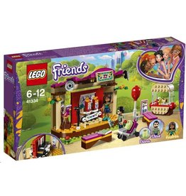 LEGO LEGO Friends 41334 - Andrea's Parkprestaties