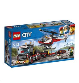 LEGO LEGO City 60183 - Helicopter Transport