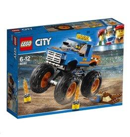 LEGO LEGO City 60180 - Monstertruck