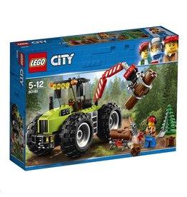 LEGO LEGO City 60181 - Bostractor