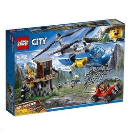 LEGO LEGO City 60173 - Bergarrestatie