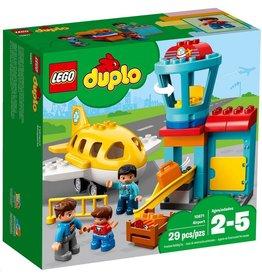 LEGO DUPLO  LEGO DUPLO 10871 - Vliegveld