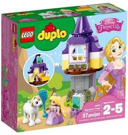 LEGO DUPLO  LEGO DUPLO 10878 - Rapunzels Toren