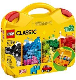 LEGO LEGO Classic 10713 - Creatieve koffer