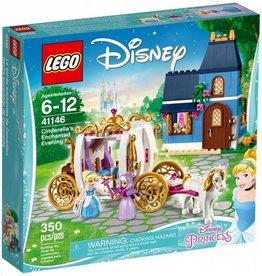 LEGO LEGO Disney Princess 41146 - Assepoesters Betoverende Avond
