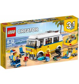 LEGO LEGO Creator 31079 - Zonning Surferbusje