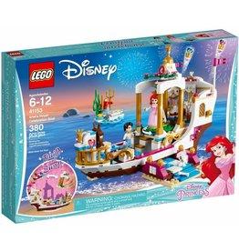 LEGO LEGO Disney Princess 41153 - Ariel's Koninklijke Feestboot