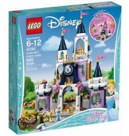 LEGO LEGO Disney Princess 41154 - Assepoesters Droomkasteel