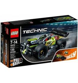 LEGO LEGO Technic 42072 - WHACK