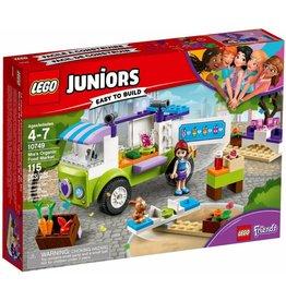 LEGO LEGO Juniors 10749 - Mia's Organische Voedselmarkt