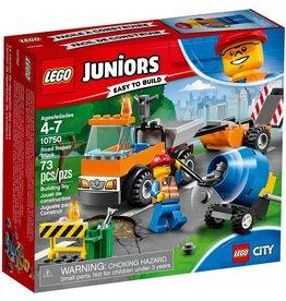 LEGO LEGO Juniors 10750 - Reparatietruck