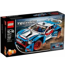 LEGO LEGO Technic 42077 - Rallyauto