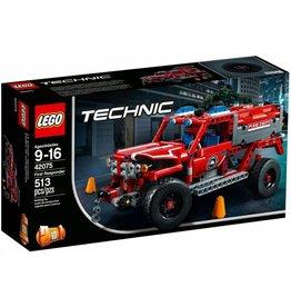 LEGO LEGO Technic 42075 - Eerste Hulp Voertuig