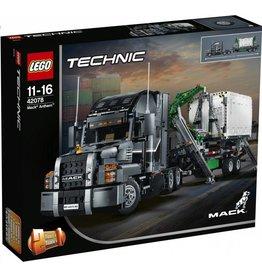 LEGO LEGO Technic 42078 - Mack Anthem