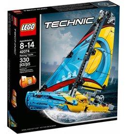 LEGO LEGO Technic 42074 - Racejacht