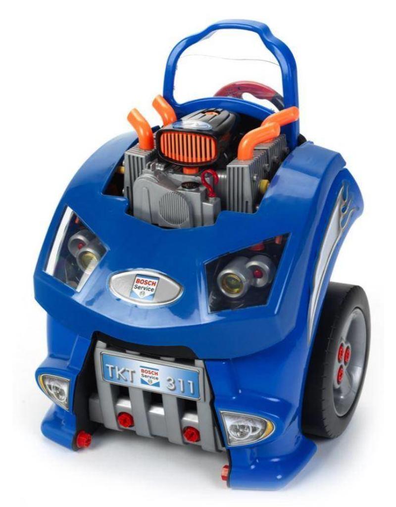 Bosch Mini Bosch Mini 2851 - Service Auto