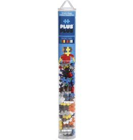 Plus-Plus Plus-Plus 2311 - Mini Basic Buis Basis