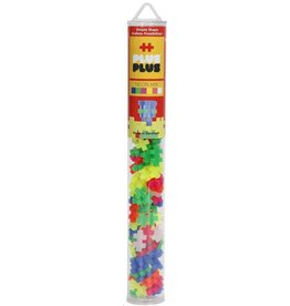 Plus-Plus Plus-Plus 2312 - Mini Basic Buis Neon