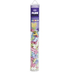 Plus-Plus Plus-Plus 2313 - Mini Basic Buis Pastel