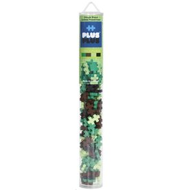 Plus-Plus Plus-Plus 2315 - Mini Basic Buis Camouflage