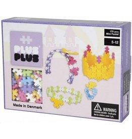 Plus-Plus Plus-Plus 3723 - Mini Pastel Sieraden