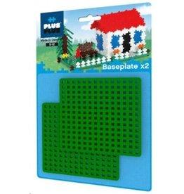 Plus-Plus Plus-Plus 4022 - Bouwplaat
