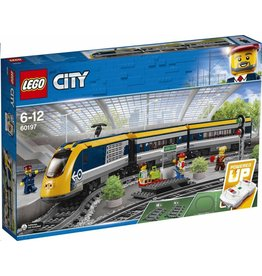 LEGO LEGO City 60197 - Passagierstrein